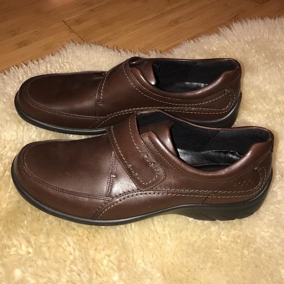 f674e11e34df Ecco Shoes - Ecco comfort shoes